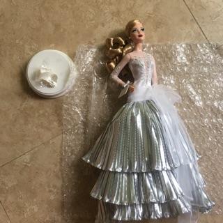 Búp bê barbie model muse chính hãng