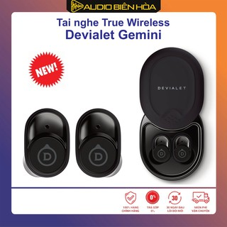 Tai nghe True Wireless Devialet Gemini - Chính Hãng