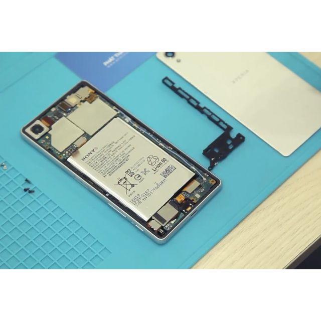 Pin Sony Xperia x xịn bảo hành 3 tháng đổi mới