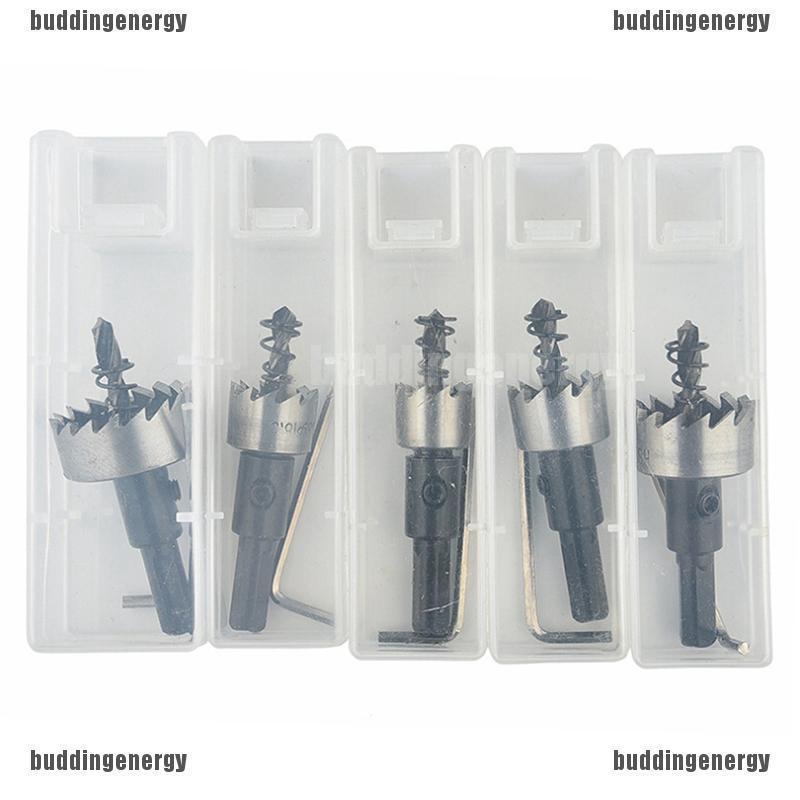 5 mũi khoan HSS chất liệu thép mạ titan kích thước 16mm 18.5mm 20mm 25mm 30mm và 5 chìa khóa mở bu lông - 21710413 , 1870018301 , 322_1870018301 , 201000 , 5-mui-khoan-HSS-chat-lieu-thep-ma-titan-kich-thuoc-16mm-18.5mm-20mm-25mm-30mm-va-5-chia-khoa-mo-bu-long-322_1870018301 , shopee.vn , 5 mũi khoan HSS chất liệu thép mạ titan kích thước 16mm 18.5mm 20mm