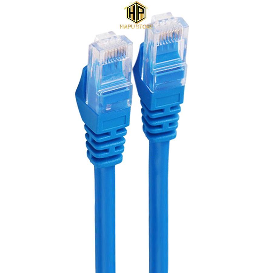 Cáp mạng Cat 6 UTP NW102 Ugreen từ 1 đến 10M chính hãng - Hapustore