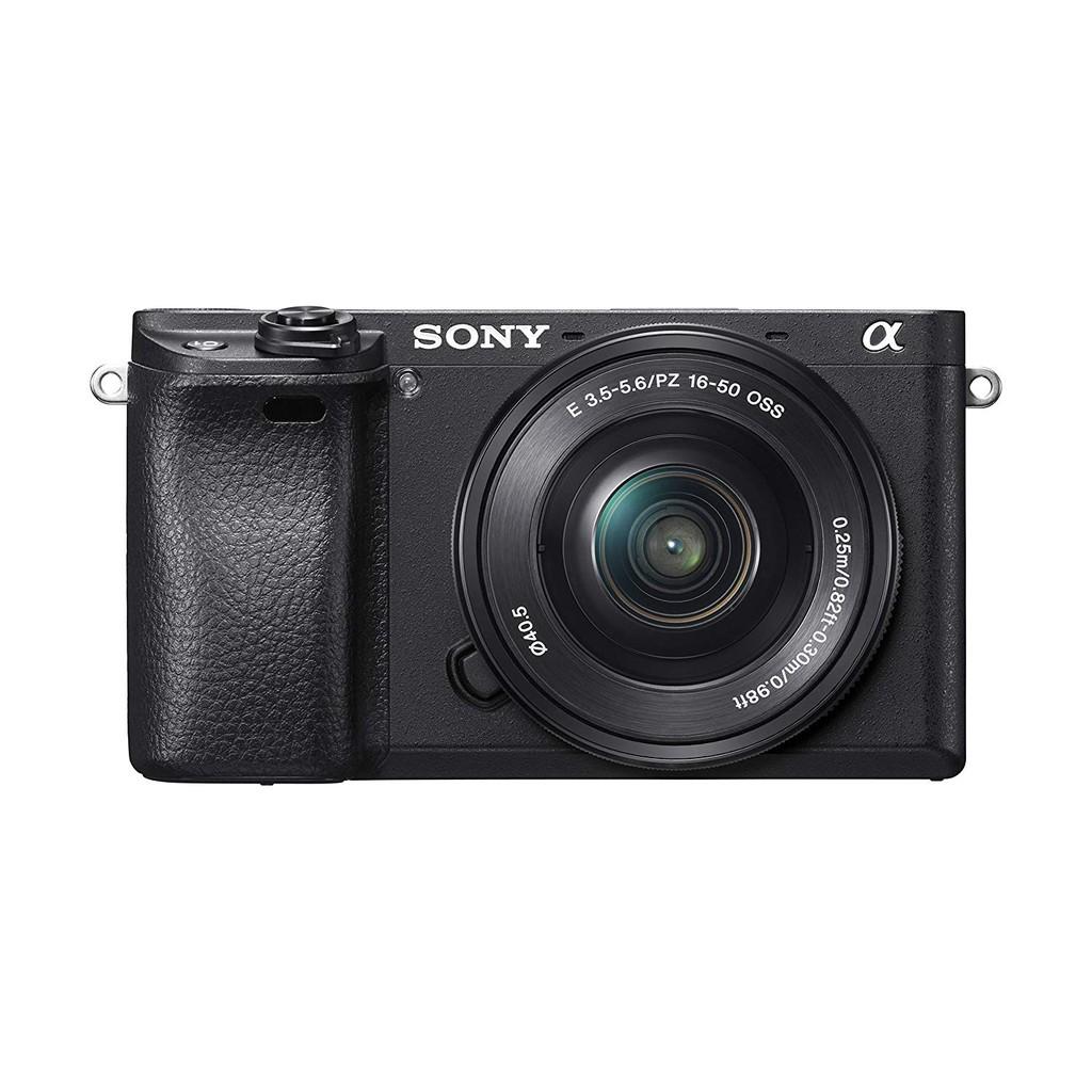 Máy ảnh Sony A6500 Body Hàng chính hãng + Tặng túi Sony + thẻ SD 32g + Dán màn hình | Shopee Việt Nam