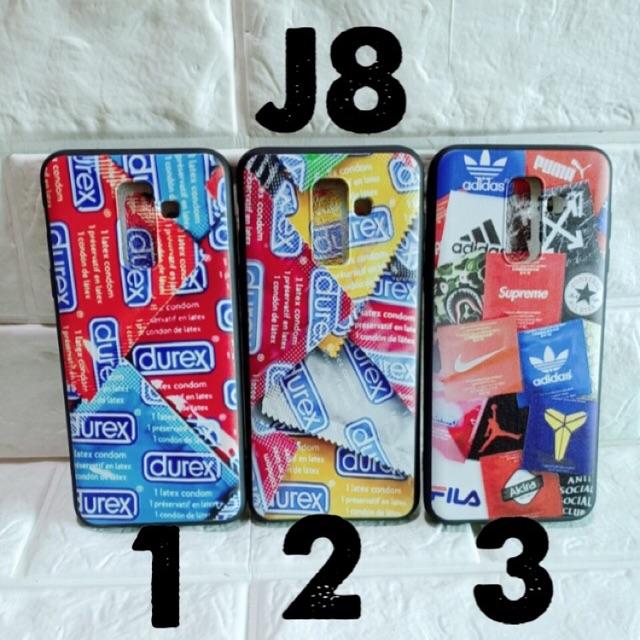 Ốp lưng dẻo Samsung J8 hoặc A6 plus dùng chung - 15455057 , 1693839231 , 322_1693839231 , 28888 , Op-lung-deo-Samsung-J8-hoac-A6-plus-dung-chung-322_1693839231 , shopee.vn , Ốp lưng dẻo Samsung J8 hoặc A6 plus dùng chung