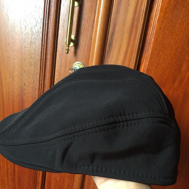 Mũ nồi vải