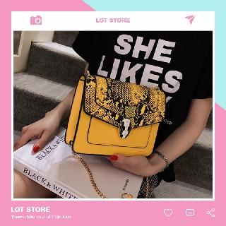 Túi xách nữ giá rẻ công sở thời trang cao cấp đẹp TX449 thumbnail
