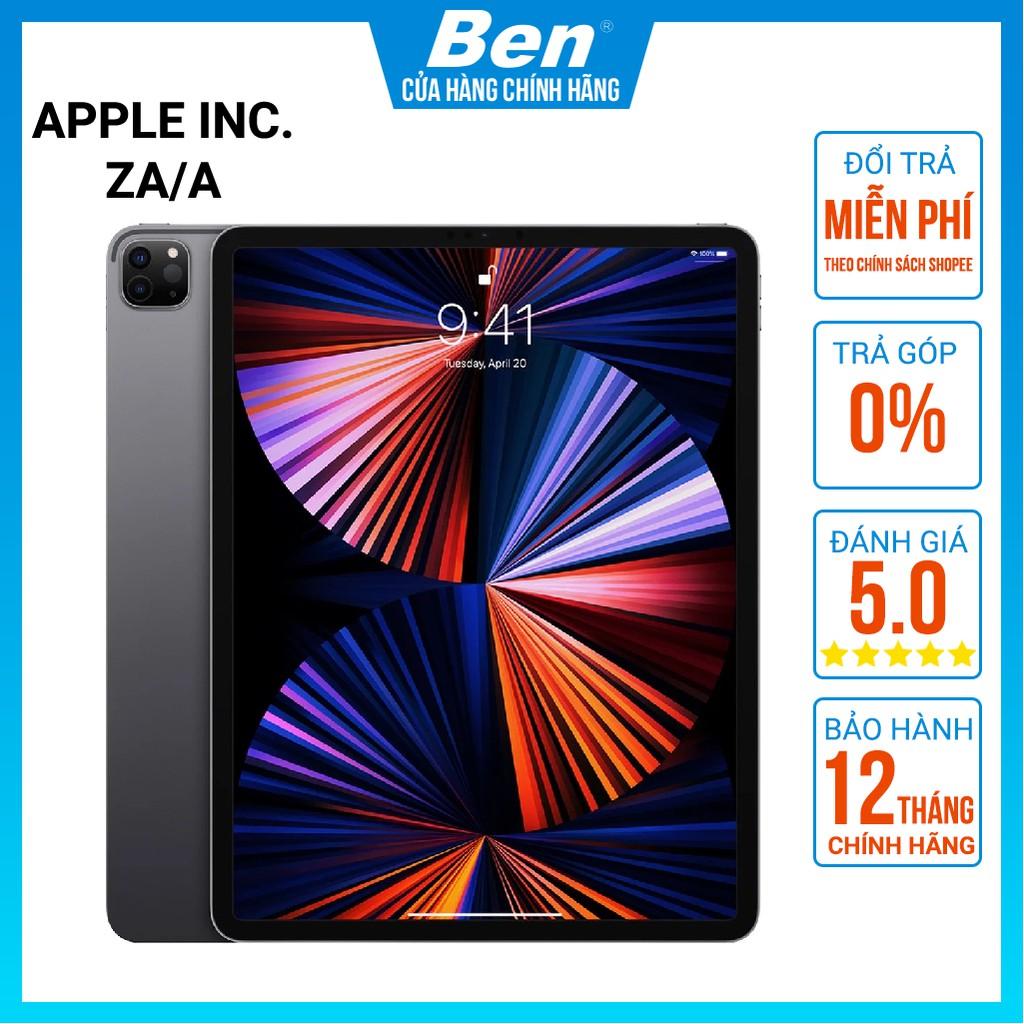 iPad Pro M1 (2021) chính hãng Apple 11 inch Wifi 128GB 256GB Bảo Hành Apple tại Việt Nam