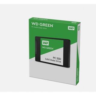 [Mã ELMSBC giảm 8% đơn 300K] Ổ CỨNG SSD WD 120gb SATA 3 tem mtc, fpt, spc hàng chính hãng