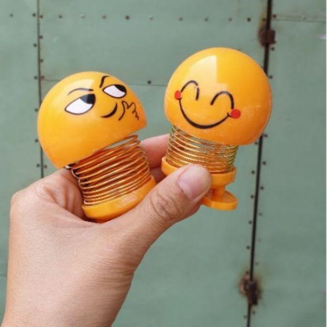 Thú Nhún Emoji Cực Hot , Emojji Lắc Vui Cho Đời Bớt Nhạt - Nhảy Theo Nhạc - BTC01