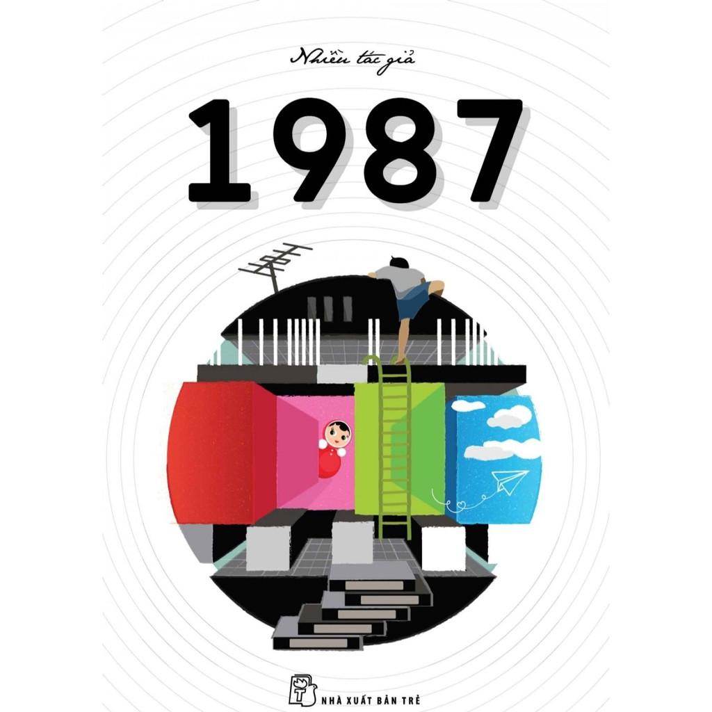(Sách Thật) 1987 - Nhiều tác giả