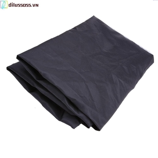 BEST FOR YOU! 20-45L Reflective Waterproof Rain Dust Backpack Bag Cover Safety Travel