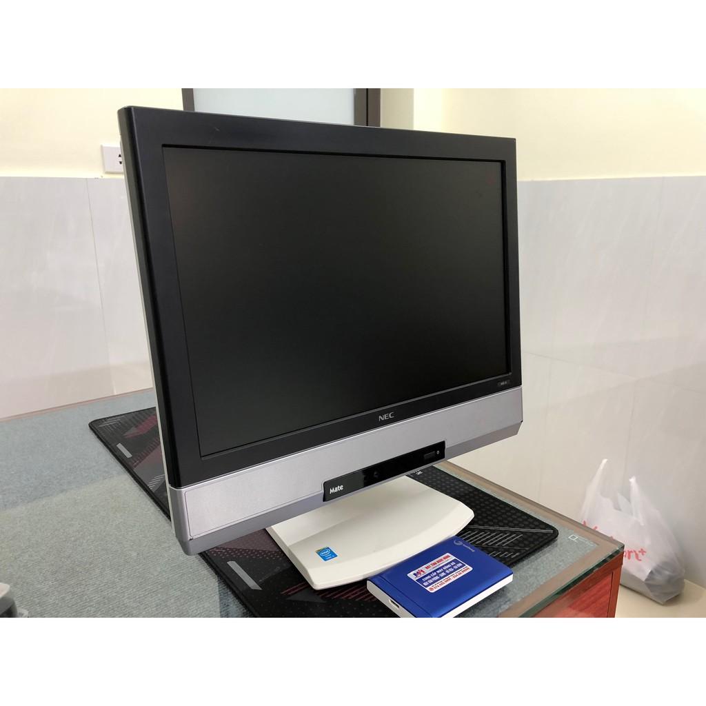 All in one NEC ( case liền màn hình ) tất cả trong một loa nghe rất to và ấm hay Giá chỉ 3.700.000₫