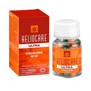 [DEAL SỐC] Viên uống chống nắng Heliocare Oral Ultra [CHÍNH HÃNG]