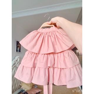 Váy trẻ em , Váy đầm đẹp cho bé yêu Hàng Thiết Kế Cao Cấp cho bé từ 1 - 8 Tuổi