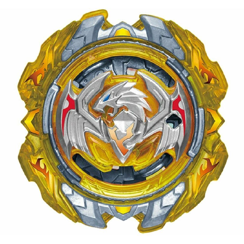 Con Quay Đồ Chơi Takara Tomy Beyblade Burst Gt B-146 08 Revive Phoenix 8 ''