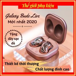 Tai nghe bluetooth [Freeship] Tai nghe không dây có mic thời trang nhét tai có chức năng cảm ứng - hottrend 2020