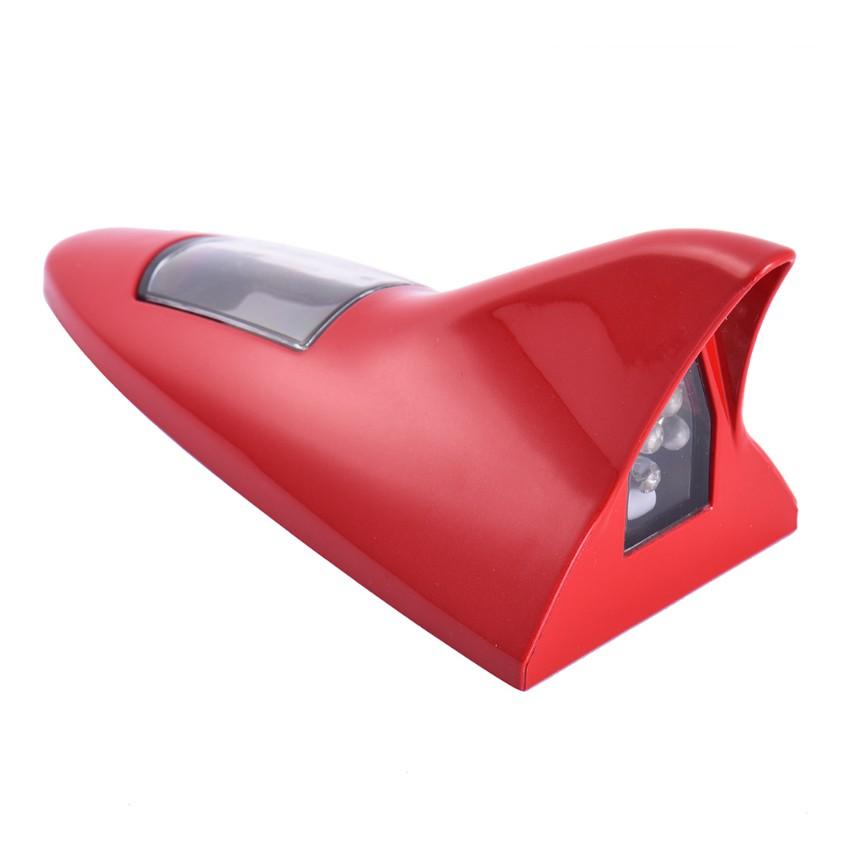 Đèn Led Chiếu Cảnh Báo An Toàn Ô tô Gắn Ăng Ten 206019-2(Đỏ)