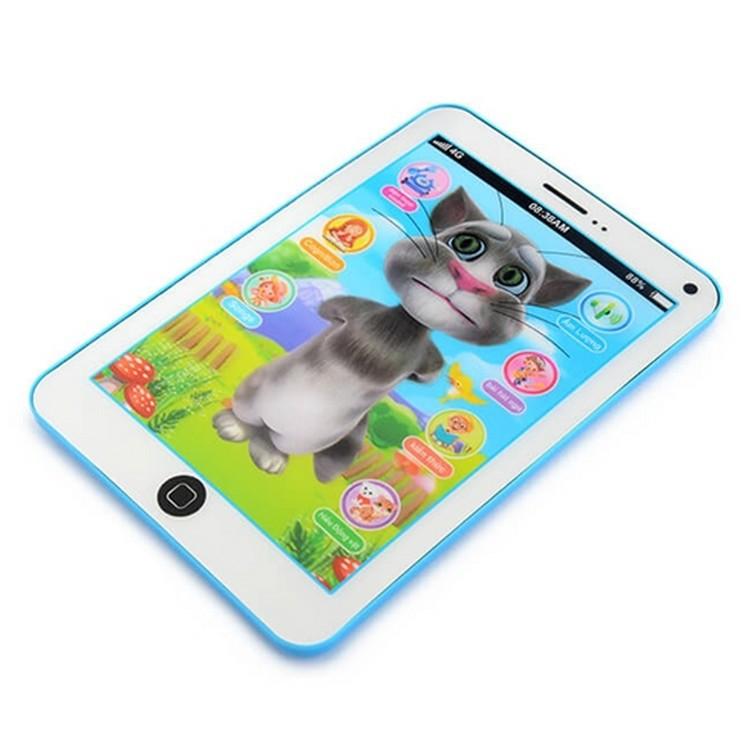 FREESHIP 99K TOÀN QUỐC_iPad đồ chơi Mèo Tom thông minh