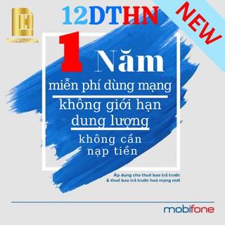 Sim mạng mobi 4G ❤ [MAX BĂNG THÔNG] Sim 3G/4G Mobiphone trọn gói 1 năm không giới hạn – SIMCUONGHA