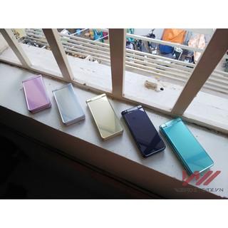 Điện thoại Sharp Aquos 601sh nắp gập thumbnail