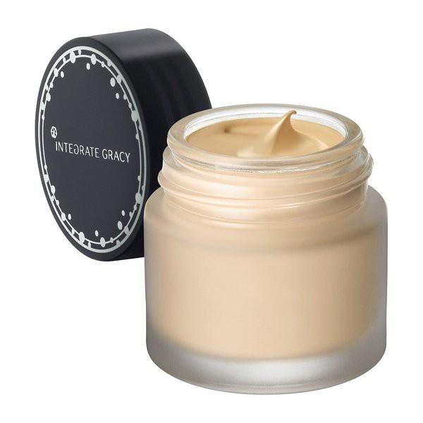 Kem nền chống nắng hũ Shiseido Integrate Gracy moist SPF22.PA++ 25g |  Shopee Việt Nam