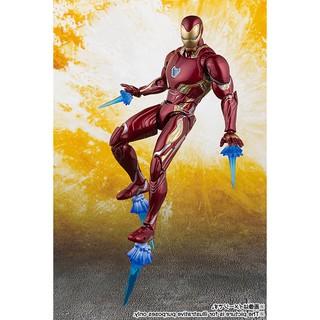 mô hình hoạt hình nhân vật phim avengers 3 bằng pvc