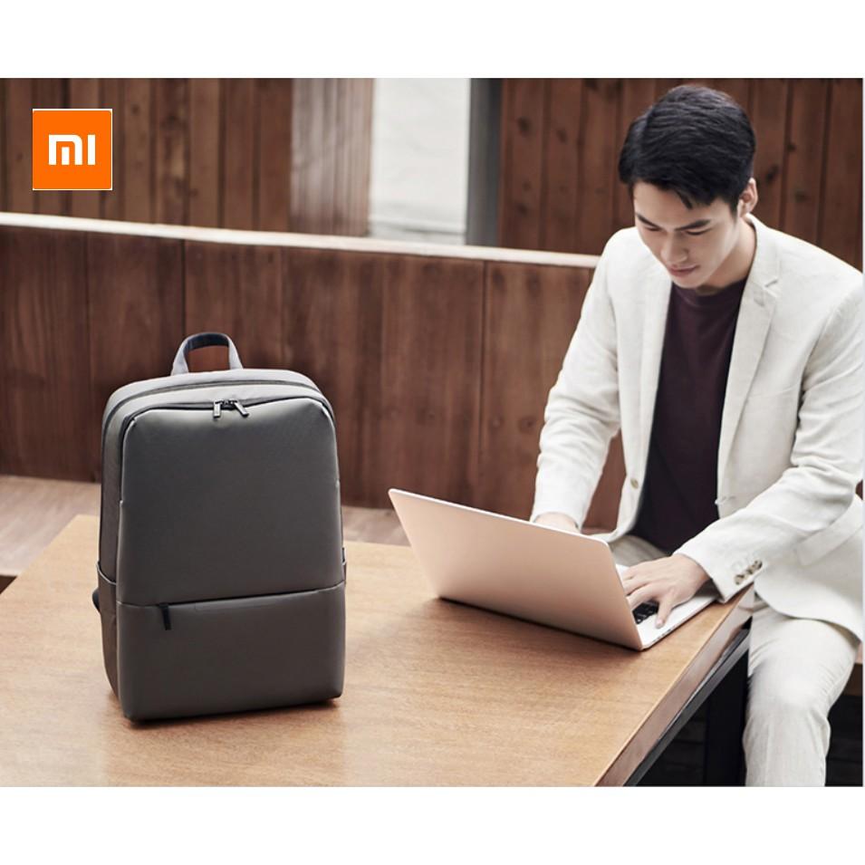 [CHÍNH HÃNG] BaLo Đựng LapTop Xiaomi 2 (Gen2)
