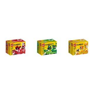 Combo LEGO Classic 10707 10708 10709