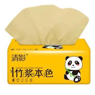 Thùng 30 Gói Giấy Ăn Gấu Trúc Sipao