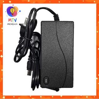 Bộ Nguồn Adapter 12V-5A, 12V-3A, 12V-2A (DC) Cho Đèn Led Trang Trí 5050 RGB 3528 RGB