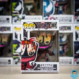 Carnage Funko Pop – Funko Pop! Marvel – Venom Series