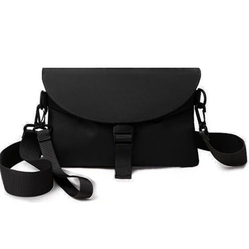 Túi đeo chéo ví ngang cá tính nam nữ unisex thời trang BEE GEE 071