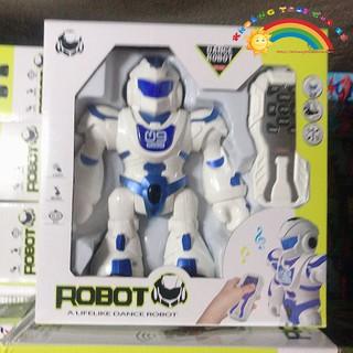 Mua Đồ Chơi Robot điều khiển KC2448 [THÔNG MINH – SÁNG TẠO]