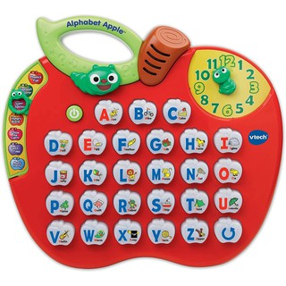 Bảng chữ cái hình táo VTech Alphabet Apple