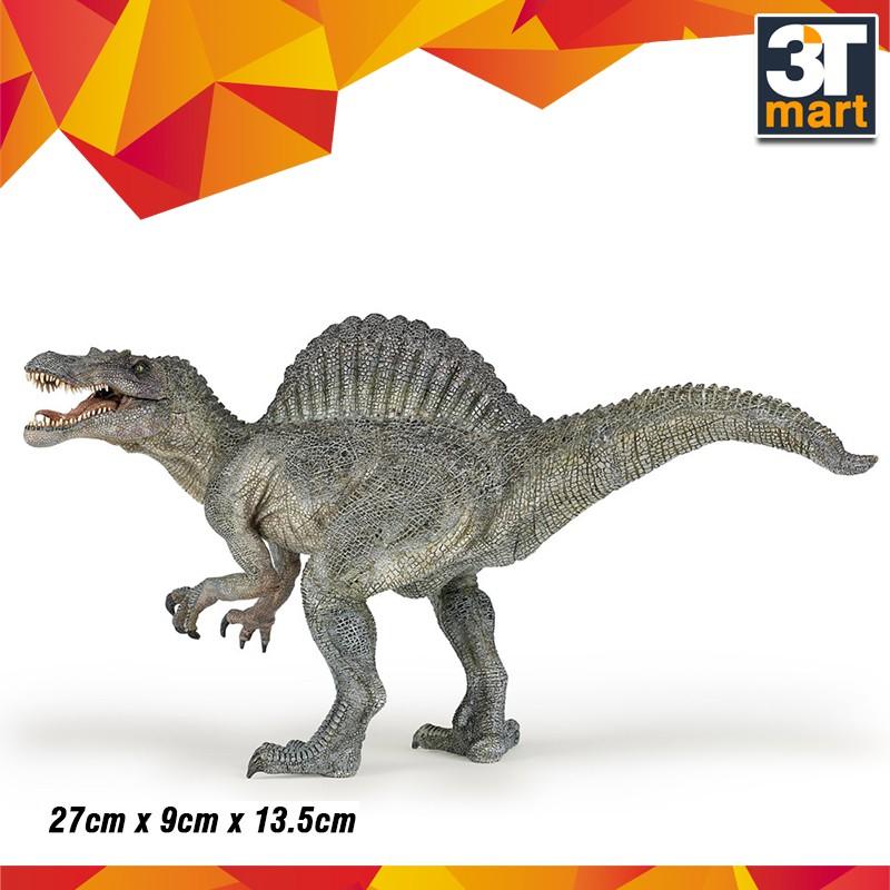 Khủng long Cá Sấu Spinosaurus C