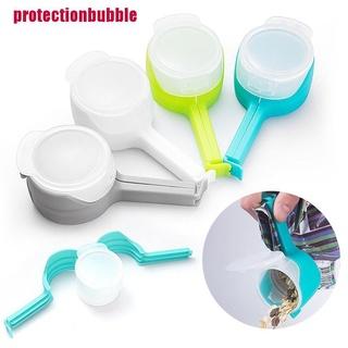 [probubbleVN]Multifunctional sealing clip Seal Pour Food Storage Bag Clip Snack Sealing Clip