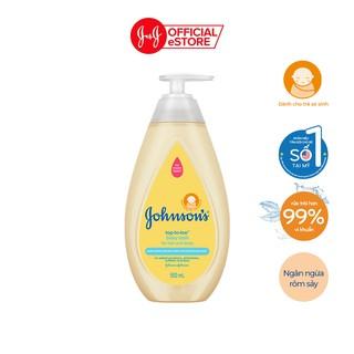 """Sữa tắm gội toàn thân Johnson's TOP TO TOE 500ml - 101066608 giá chỉ còn <strong class=""""price"""">7.900.000.000đ</strong>"""