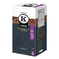 Cà Phê Rang Xay K-Coffee Life (700g / Hộp) - 2506786 , 1150061930 , 322_1150061930 , 250000 , Ca-Phe-Rang-Xay-K-Coffee-Life-700g--Hop-322_1150061930 , shopee.vn , Cà Phê Rang Xay K-Coffee Life (700g / Hộp)