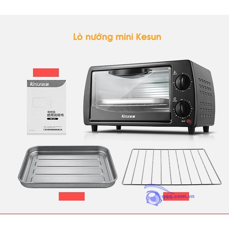 Máy nướng bánh Kesun