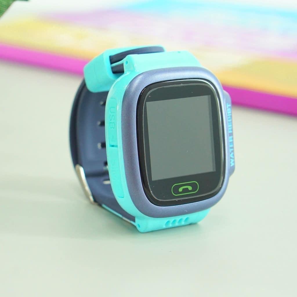 Đồng hồ định vị thông minh trẻ em Y92 nghe gọi chống nước năng động