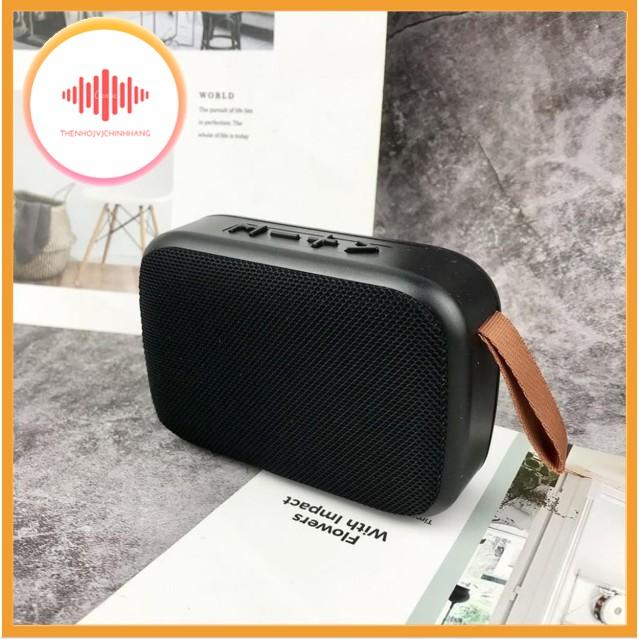 ⚡Giá Rẻ⚡ Loa bluetooth charge G2, loa mini không dây cao cấp âm thanh vượt trội