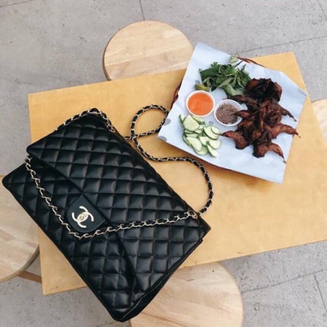 Túi xách Chanel sz 30