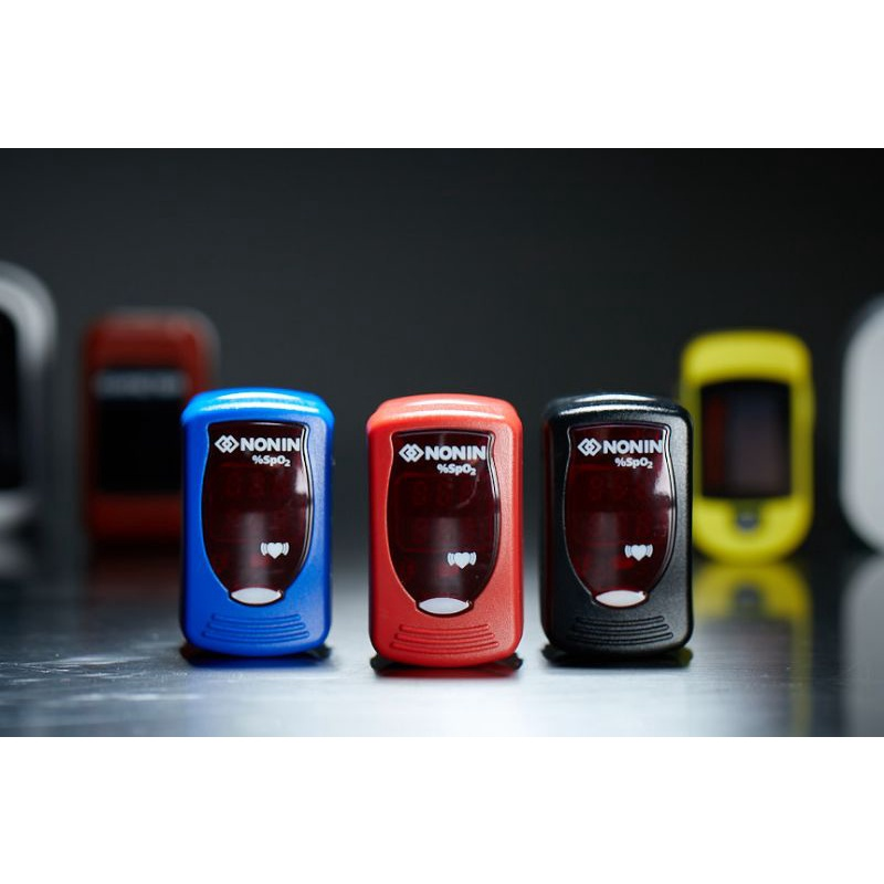 Máy đo SpO2 kẹp ngón đo lượng Oxy trong máu - Onyx® Vantage 9590