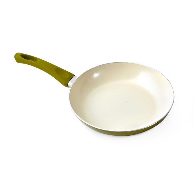 Chảo chống dính E-Cook LockLock 24cm dùng bếp từ