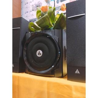 Loa Golden Field H308 Có Bluetooth, USB, SD, FM + Remote