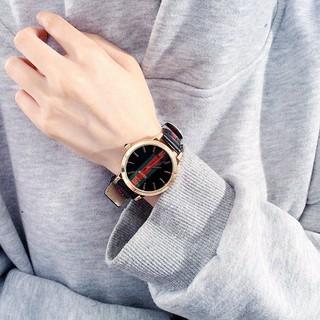 Đồng hồ thời trang nữ hot Huans H17