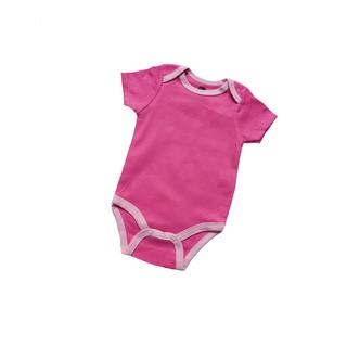 Bộ Bodysuit Sát Đùi Bé Sơ Sinh Gái BabyBean (MÀU NGẪU NHIÊN)