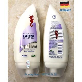 Sữa Tắm Cá Ngựa Đức chính hãng Algemarin 300ml (06 2023) thumbnail