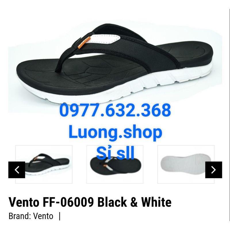 Dép kẹp VENTO FF06009 đế nhẹ