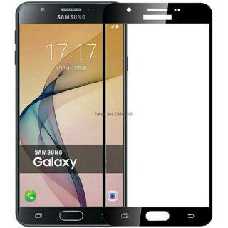Galaxy J7 Prime Kính cường lực Full màn hình