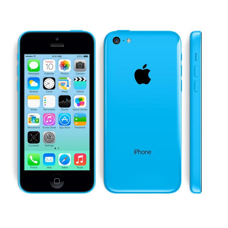 Điện Thoại iPhone 5C Quốc Tế Zin Nguyên Bản Đủ Màu, Có Thể Lắp Sim ...